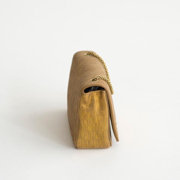 Jerome Dreyfuss Eliot Doré Bag - SOLD OUT
