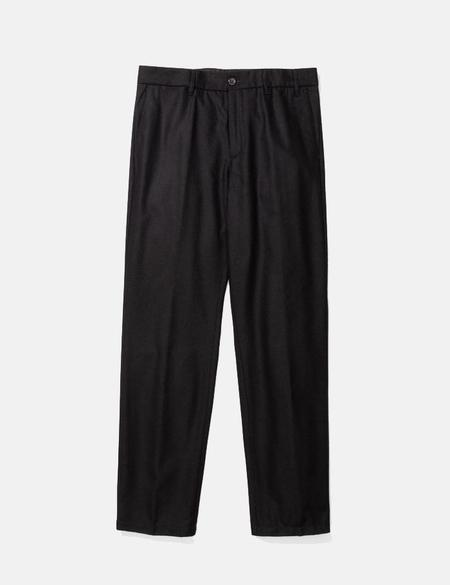 Norse Projects Aros Chino - Black
