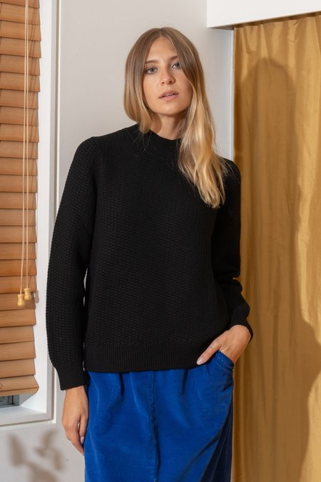 MILA ZOVKO ANKA Sweater - Black
