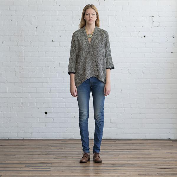 Lauren Manoogian Wide Jacket - SOLD OUT
