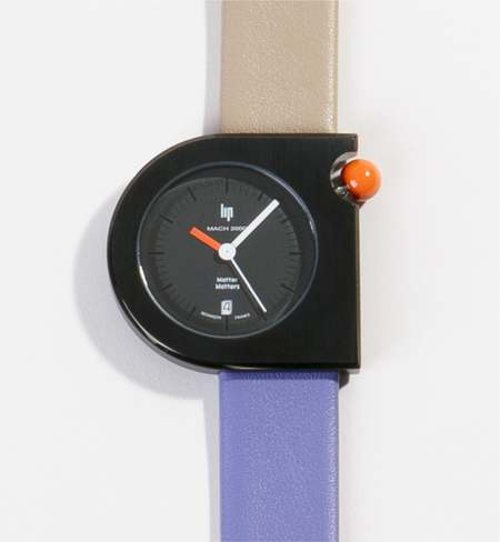 Unisex Matter Matters X Lip Watch - Haywood