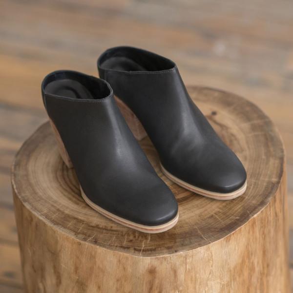 Rachel Comey Mars Mule Black - SOLD OUT