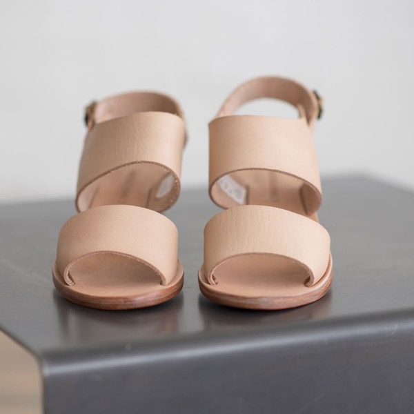 Rachel Comey Tulip Sandal Nude - SOLD OUT