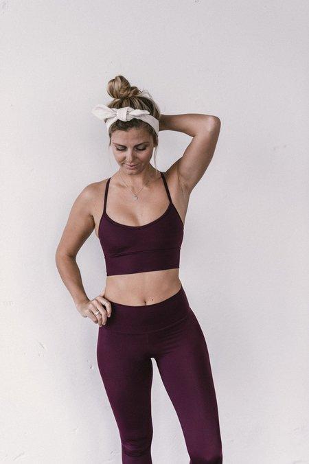 Pura Clothing Selina Yoga Pants