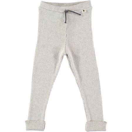 KIDS my little cozmo leggings - light grey