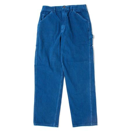 Stan Ray 80s Painter Pant - Zany Blue Hickory