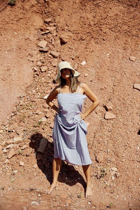 Little Tienda Anais Dress - Lavender