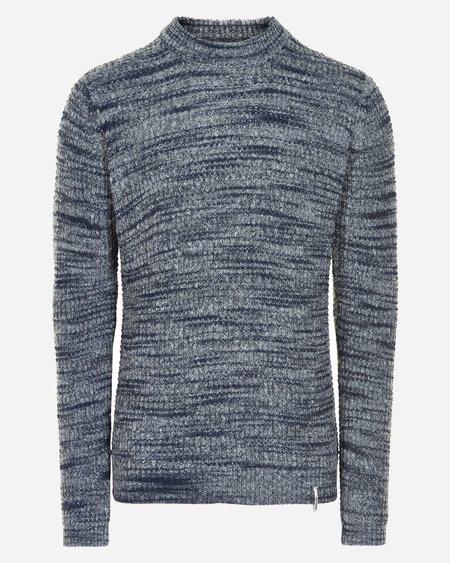 Anerkjendt Aktilo Knit Sweater - Steel Grey