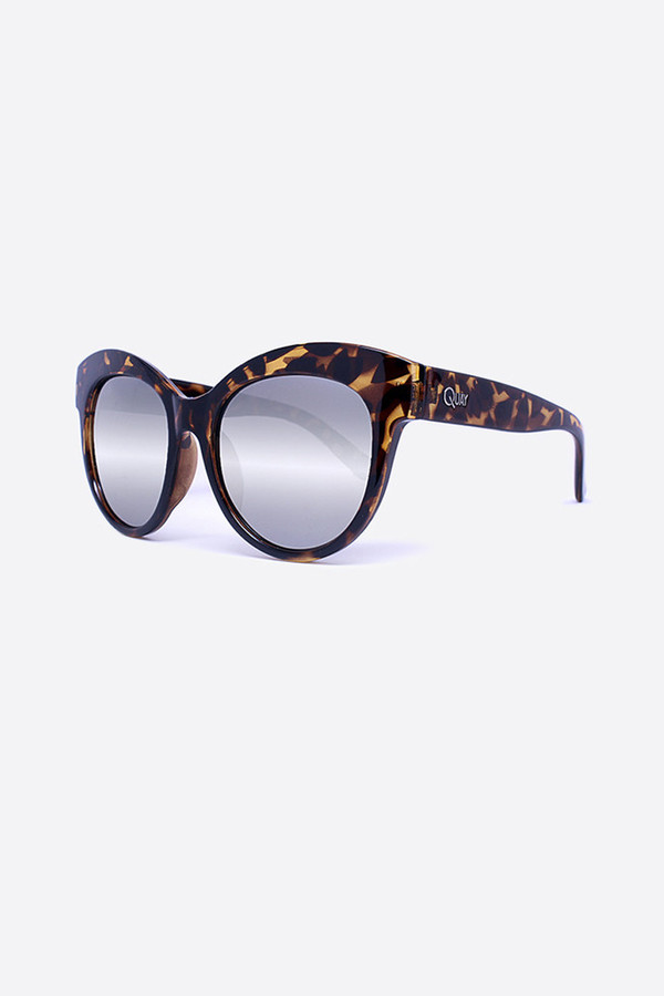 Quay Maiden Sunglasses
