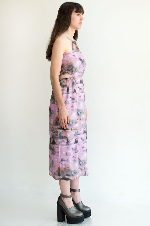 Ishtar Dress - SAMANTHA PLEET