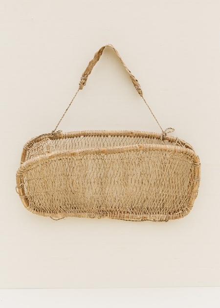 Territory Jonote Hanging Carry Basket