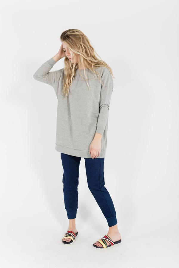 Won Hundred Anina Oversize Sweatshirt