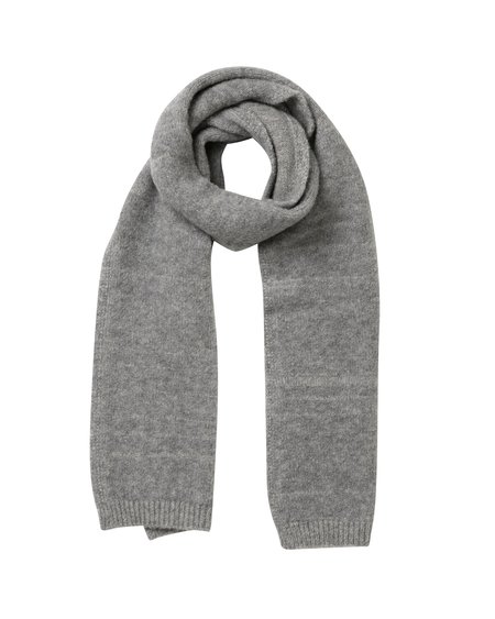 Country of Origin Fleece Scarf