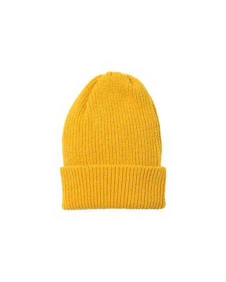 Country of Origin Staple Lambswool Hat