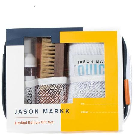 Jason Markk Limited Edition Holiday Gift Set