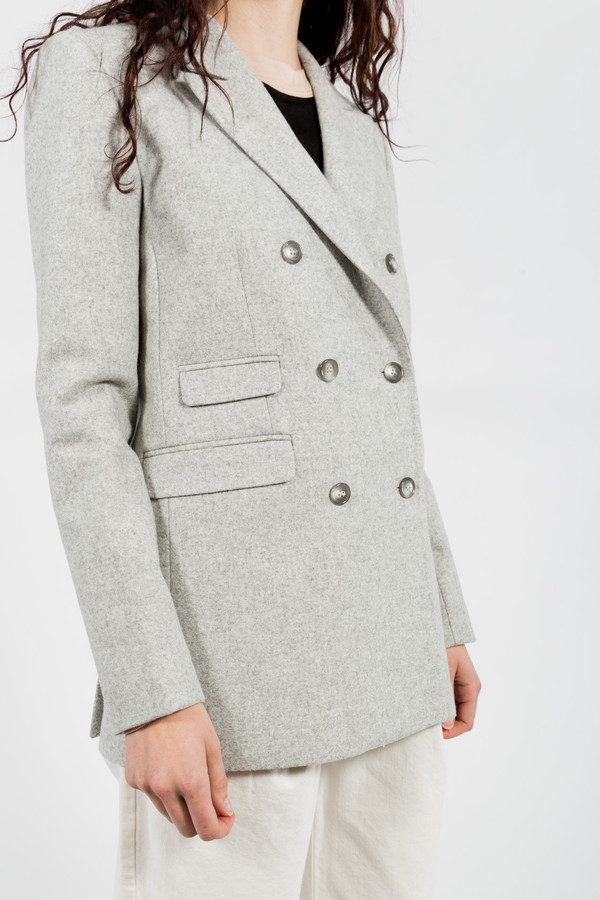 Studio Nicholson Jefferson Coat
