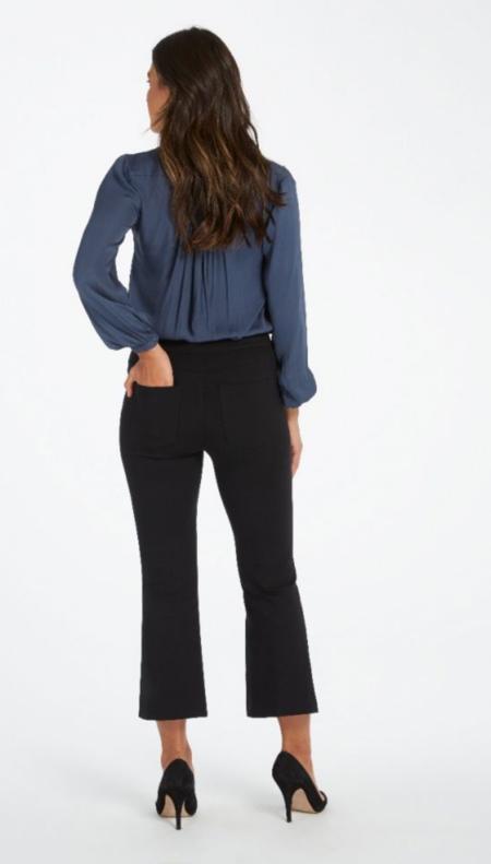 SPANX Perfect Black Pant - black
