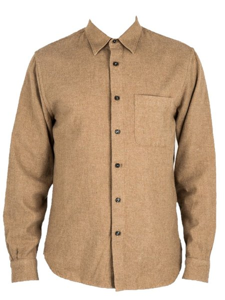 KATO The Ripper Chambray - Beige
