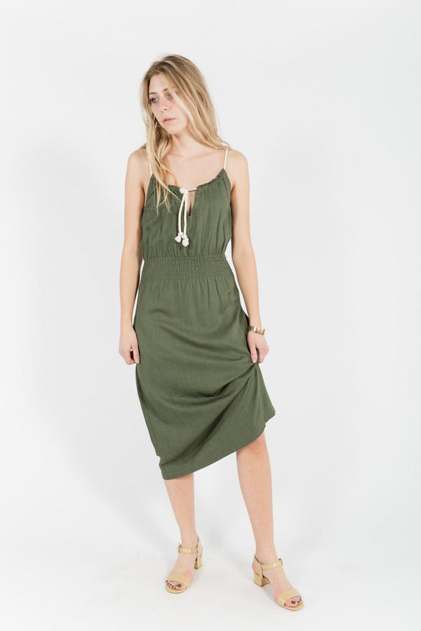 Bridge & Burn Lyra Dress