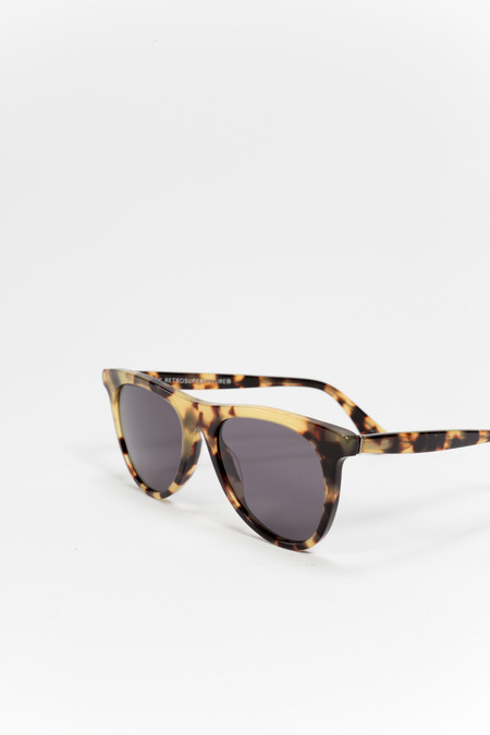 SUPER Man Sol Leone Sunglasses