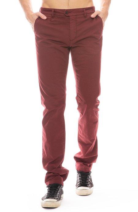 RON HERMAN X TELERIA Exclusive Lightweight Stretch Chino