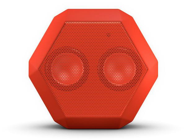 BoomBotix BoomBot Rex / Red