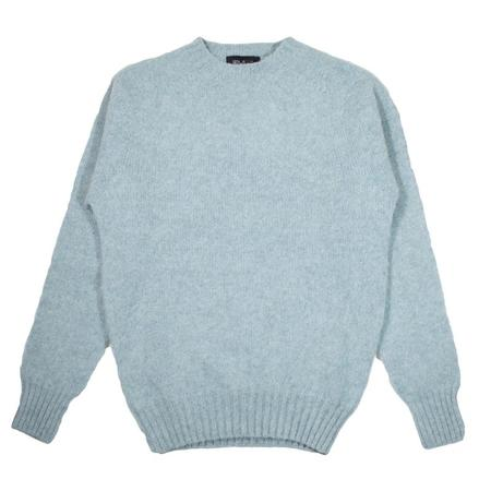 Howlin' Birth of the Cool Knit Sweater - Mint