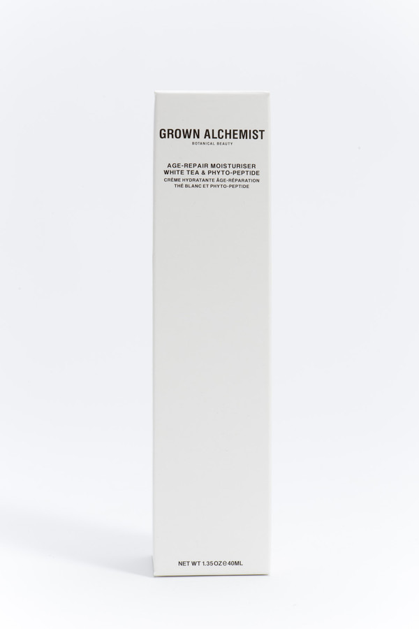 Unisex Grown Alchemist White Tea Age-Repair Moisturizer