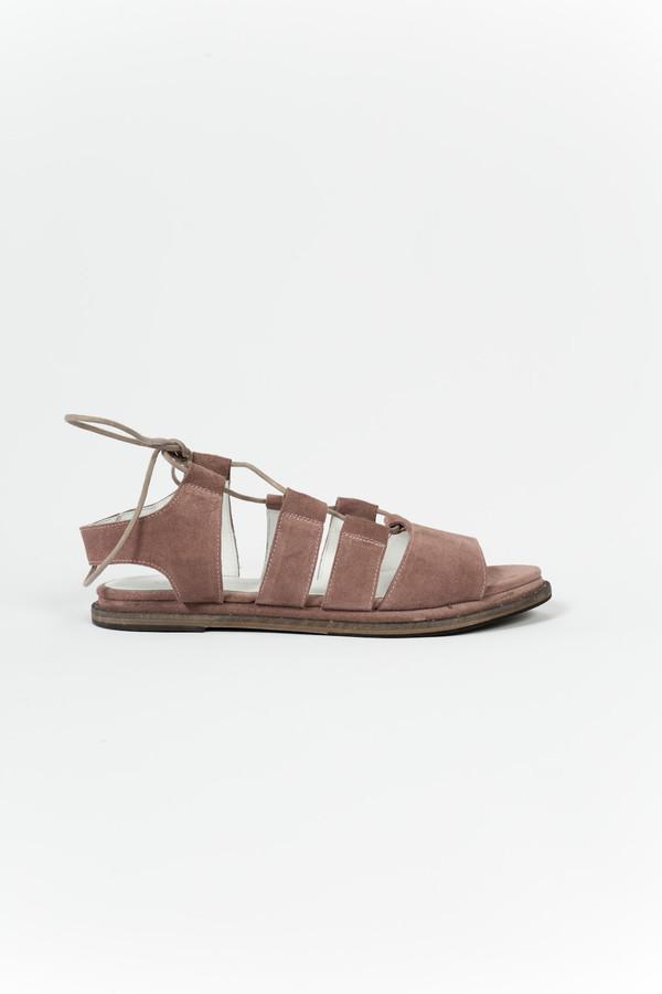 Freda Salvador WISE Ghillie Gladiator Sandal