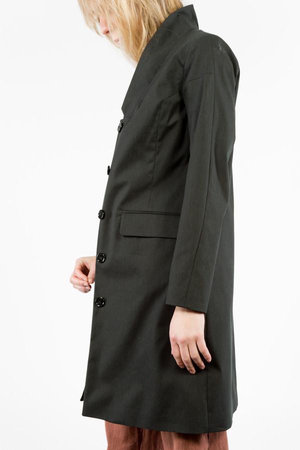 Hope Wiser Coat