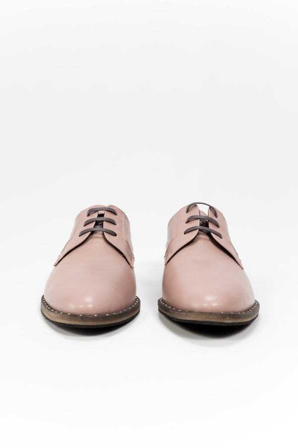 Freda Salvador WIT D'orsay Oxford