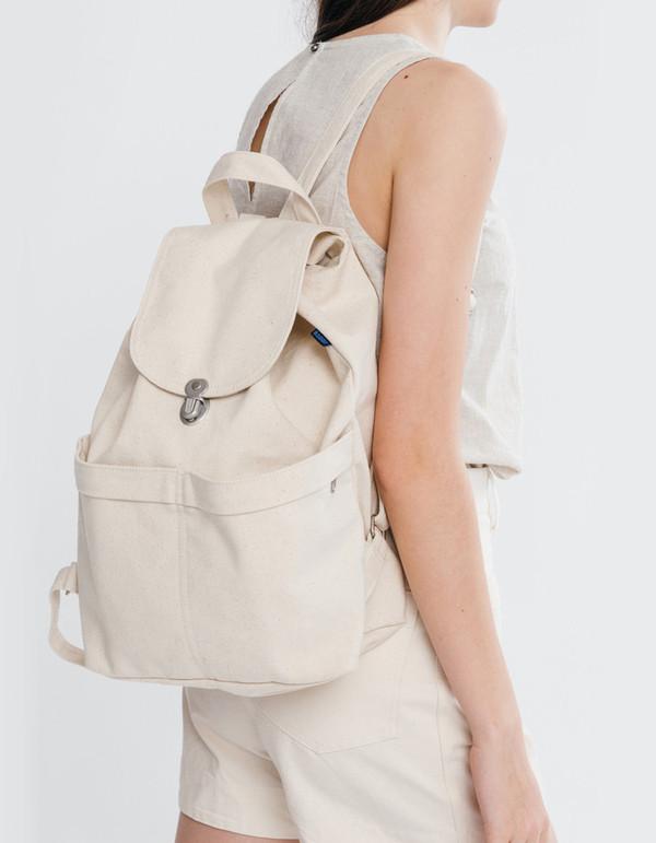 Baggu Backpack Canvas