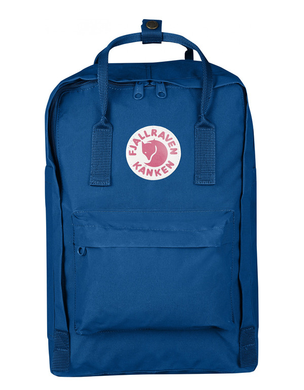 Fjallraven Kanken Laptop 15 inch Lake Blue