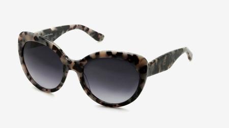 Pala Eyewear Amara Sunglasses - Grey Tortoiseshell