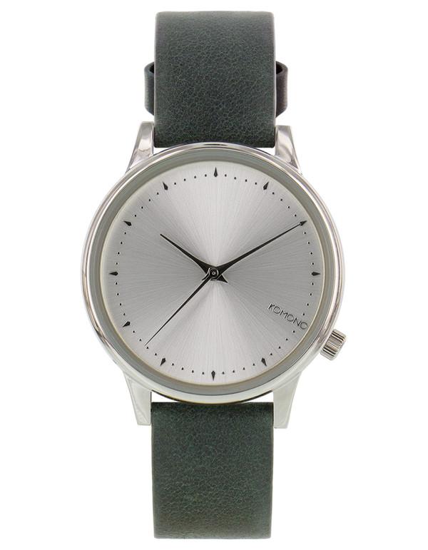 Komono Estelle Classic Watch Teal