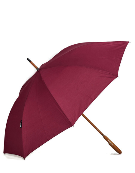 Westerly Goods Scout Umbrella Auto-Open - Malbec