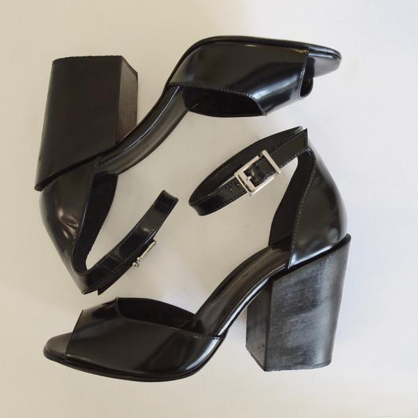 Rachel Comey Coppa Heel in Black