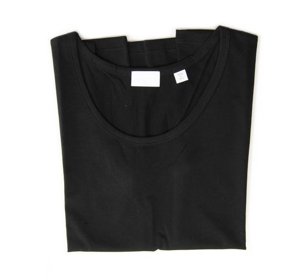 Handvaerk Black Lounge Shirt