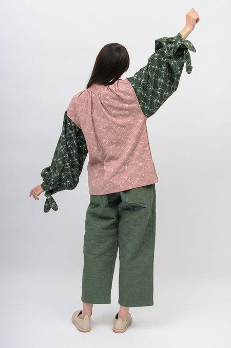 Untitled.CO Nam Pants - Fern