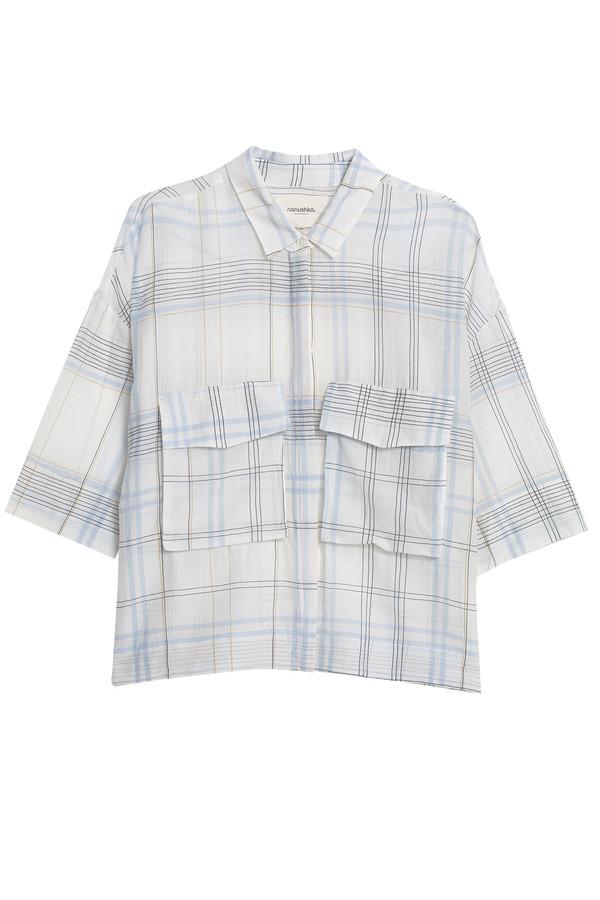 Nanushka - Tosca Camp Shirt