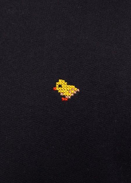Revolution Chi Kresten Sweatshirt - Black