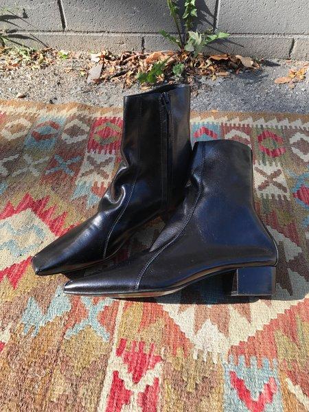 Rachel Comey Cove Ankle Boots - Black