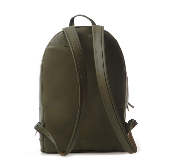 PB 0110 CA6 Dark Olive Backpack