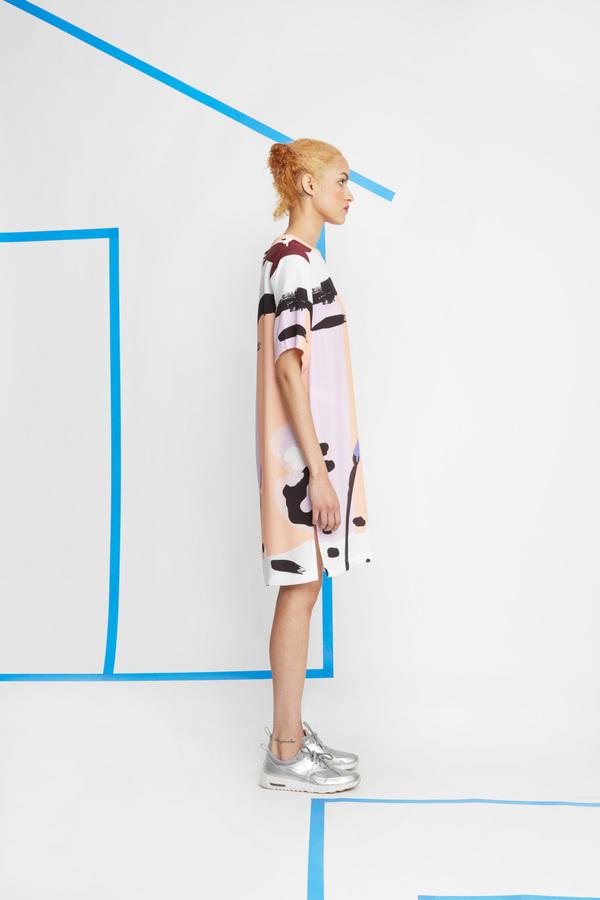 Stine Goya Lee Dress