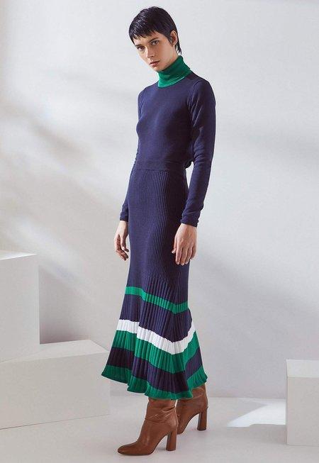 Kowtow Palette Skirt - Night