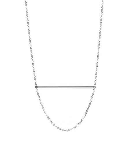Maksym Colbch Necklace - Silver