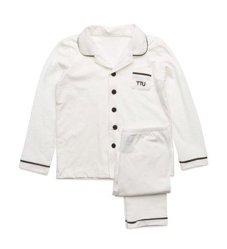 KIDS The Tiny Universe The Tiny Pajamas - White