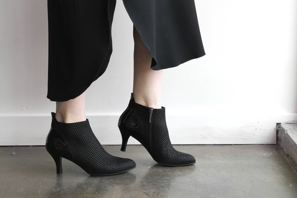 Beautifeel Lucinda Bootie
