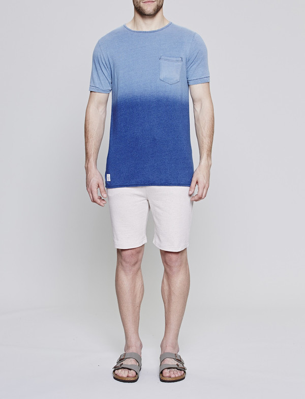 Men's Native Youth Dip-Dye Tee