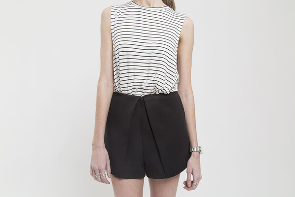 Finders Keepers Origami Short